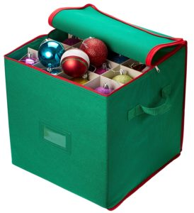 Christmas Storage - Ornament Box
